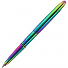 Fisher Bullet Space Pen, Rainbow Titanium Nitride