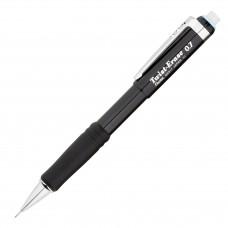 Pentel Twist-Erase III Pencil 0.7mm, Black