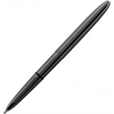 Fisher Bullet Space Pen, Black Titanium Nitride