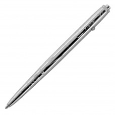 Fisher Astronaut Original Anti-Gravity Space Pen, with Commemorative Moon Landing Engraving, Med Black Ink