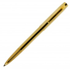 Fisher Space Pen Metal Cap-O-Matic Lacquered Brass