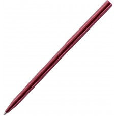 Fisher StowAway Pen, Red Barrel