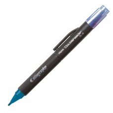 Itoya Doubleheader Calligraphy, Blue 3.0mm and 1.5mm
