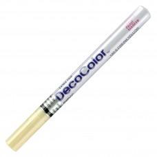 Marvy Decocolor Paint Marker XF Cream Yellow
