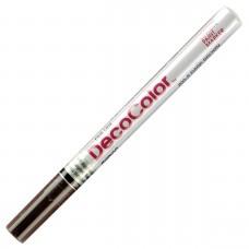 Marvy Deco Color Marker 200 Dk Brown