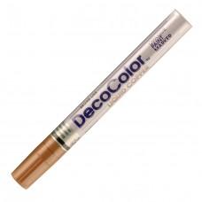 Marvy Deco Color Marker 300 Copper