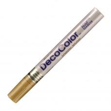 Marvy Deco Color Marker 300 Gold