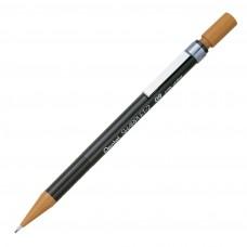Pentel Sharp Automatic Pencil, Brown Barrel, 0.9mm