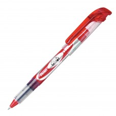 Pentel 24/7 Roller Ball Medium, Red