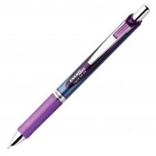 Pentel BLN77V EnerGel Deluxe RTX Needle Tip, Violet