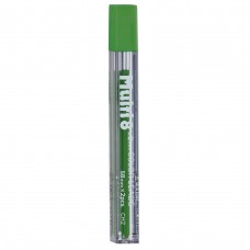 Pentel Multi 8 Color Leads, 2mm Green