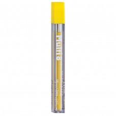 Pentel Multi 8 Color Leads, 2mm Yellow