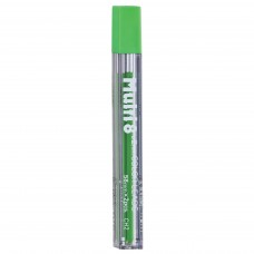 Pentel Multi 8 Color Leads, 2mm Lt. Green