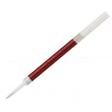 Pentel EnerGel Refill 0.7mm Metal Tip, Red