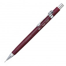 Pentel Sharp Pencil 0.5mm, Red