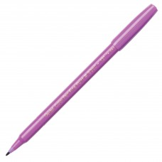 Pentel Color Pen, Fine Pt Heliotrope