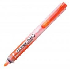 Pentel Handy-line S Highlighter, Orange