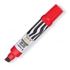 Pilot SC-6600 Jumbo Permanent Marker, Red