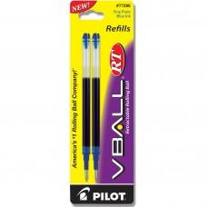 Pilot LB7RR VBall RT Refill, Blue, Fine