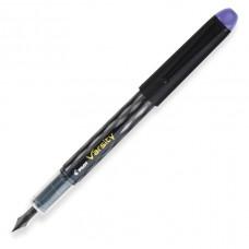 Pilot SV-4B Varsity Fountain Pen, Disposable, Purple