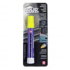 Sakura Solid Marker-Fluorescent Lemon
