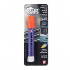 Sakura Solid Marker-Fluorescent Orange