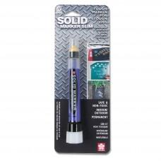 Sakura Solid Marker, Slim, Yellow