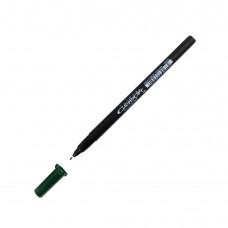Sakura Pigma Calligrapher Pen 10 1mm - Hunter Green