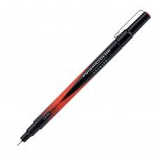 PrismaColor Premier Fine Line Marker Red 0.05
