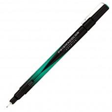 PrismaColor Premier Fine Line Marker Green 0.05