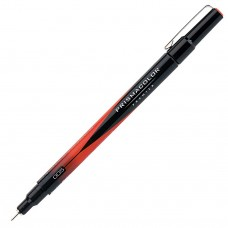 PrismaColor Premier Fine Line Marker Orange 0.05