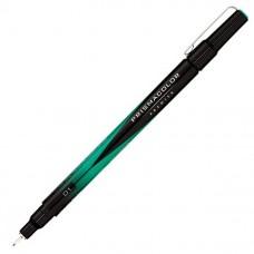 PrismaColor Premier Fine Line Marker Green 0.1