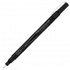 PrismaColor Premier Fine Line Marker Black 0.3