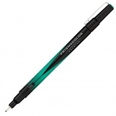PrismaColor Premier Fine Line Marker Green 0.5