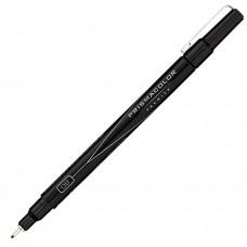 PrismaColor Premier Fine Line Marker Black 0.8