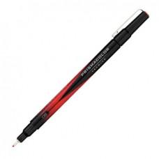 PrismaColor Premier Fine Line Marker Red 0.8