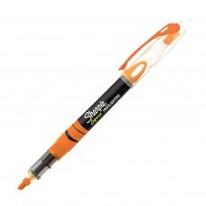 Sharpie Accent Liquid Pen Style Highlighter, Fl Orange