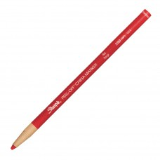 Sharpie China Marker PW.97 169T Red