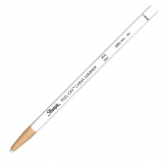 Sharpie China Marker PW.97 164T White
