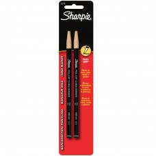 Sharpie China Marker 2CT Black PP2 Q.5 6