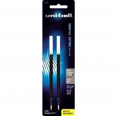 Uni-Ball Vision Elite Rollerball Pen Refill Blk Bold 2cd