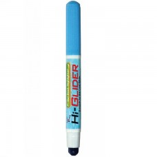 Yasutomo Hi-Glider Blue Highlighter
