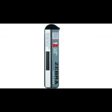 Zebra 99611 HB Lead Refill 0.9mm