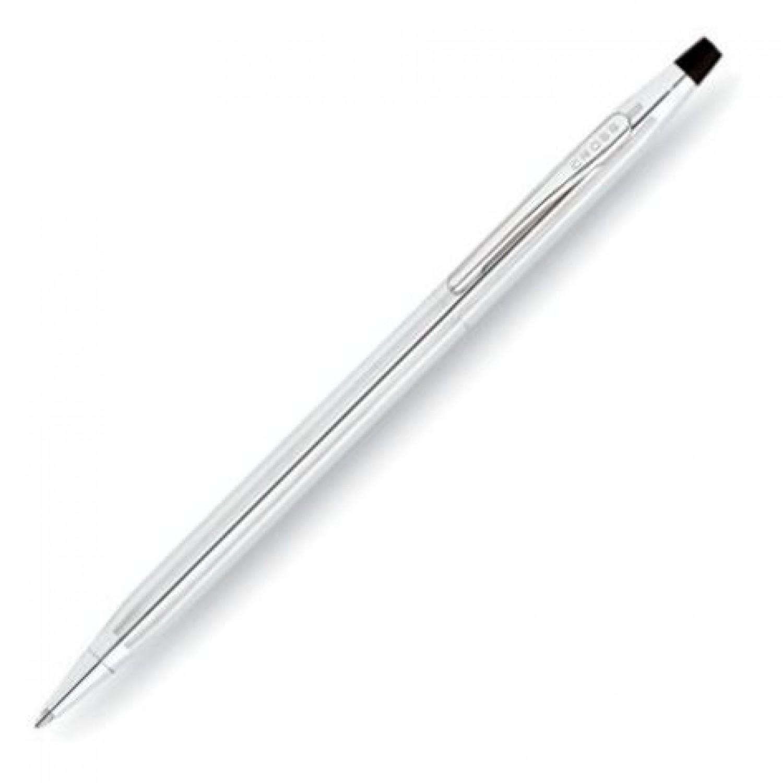 AT Cross Classic Century Lustrous Chrome Ballpoint Pen