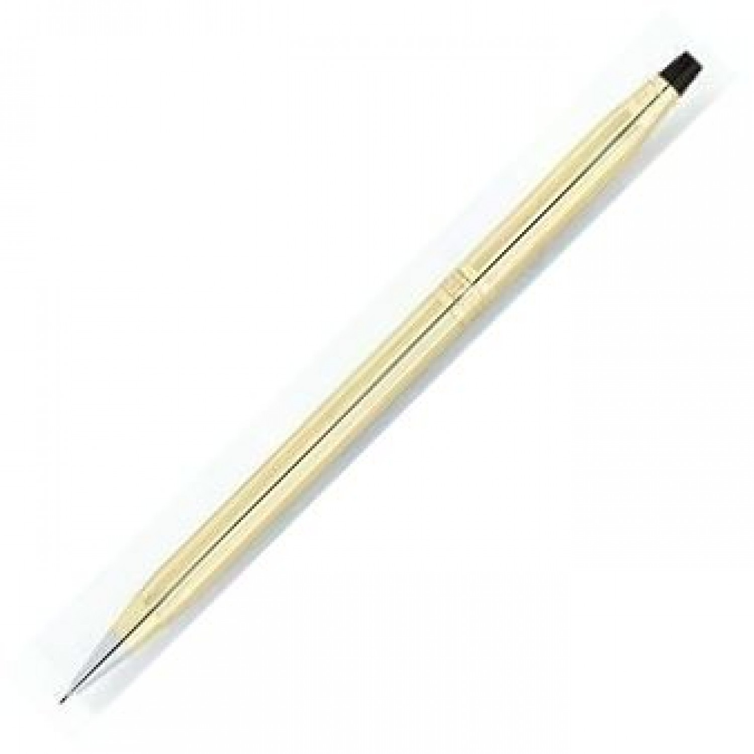 AT Cross Classic Century 10 Karat Gold Filled/Rolled Gold 0.5MM Pencil