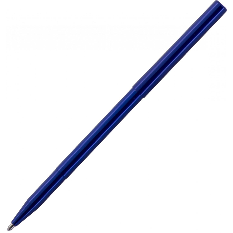 Fisher StowAway Pen, Blue Barrel
