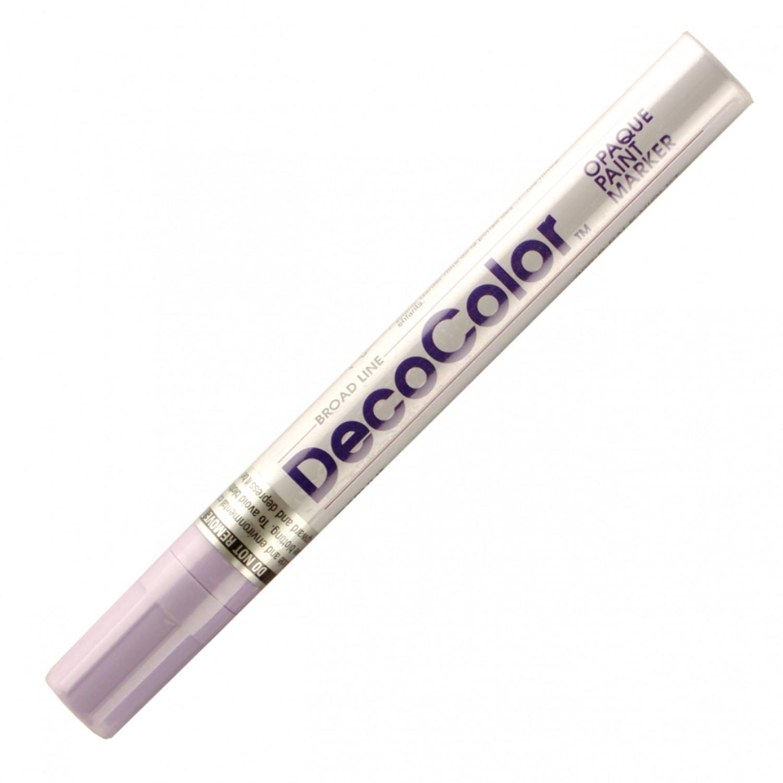 Marvy Deco Color Marker 300 Pale Violet