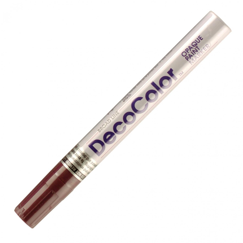 Marvy Deco Color Marker 300 Plum