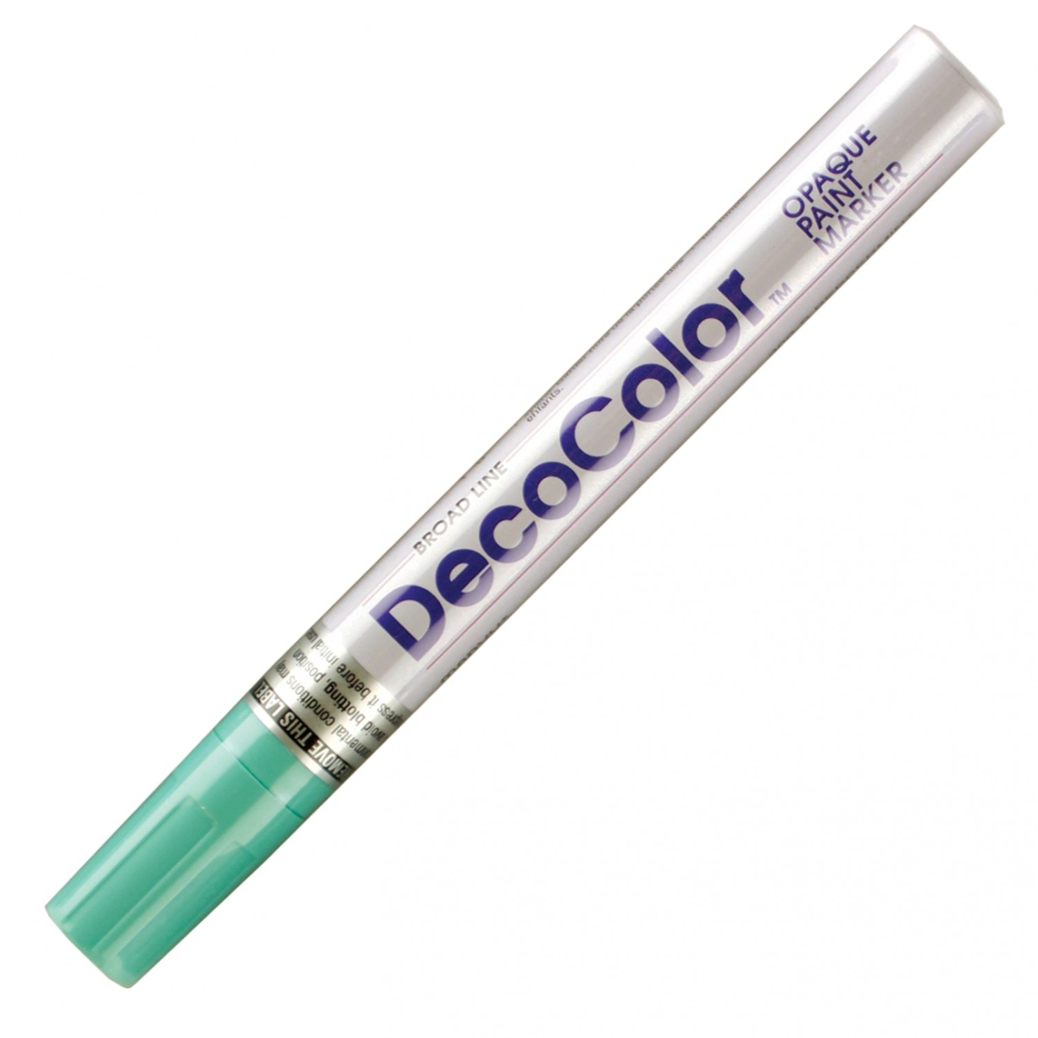 Marvy Deco Color Marker 300 Peppermint