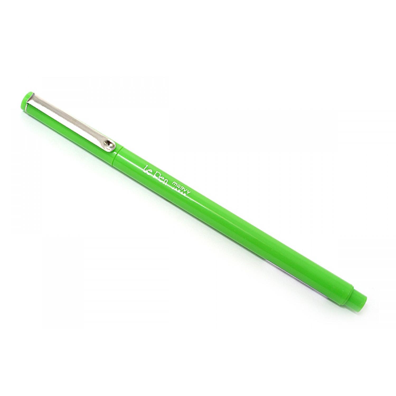 Marvy Le Pen, 0.3mm, Light Green